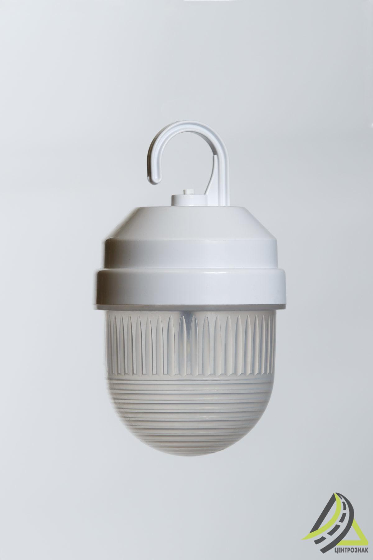 Сигнальный фонарь ФС-12 (белый)
