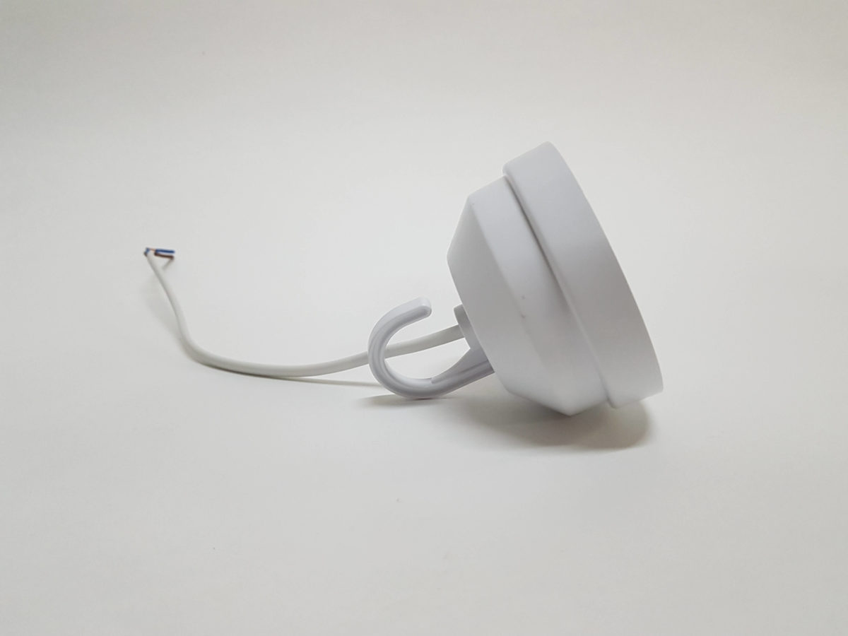Сигнальный фонарь ФС-12 (на ограждения)
